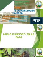 Control de La Rancha