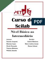 Apostila Curso de Scilab Nível Básico Ao Intermediário