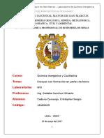 Informe 3 - Ensayos Con Formación en Perlas de Borax (Autoguardado)