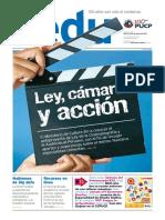 PuntoEdu Año 13, número 407 (2017)