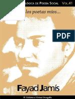 Jamis  Fayad - Colección Antologica de Poesia Social 41.pdf