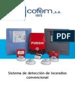 Catalogo Sistema Convencional