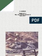 Presentación 3 CARBON