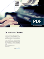100 Citations Inspirantes Pour Les Compositeurs