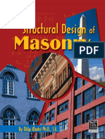 Structural Design of Masonry.pdf