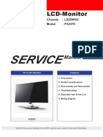 Samsung Ls23whu Chassis Px2370 BC
