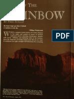 Rainbows Sky Telescope 1992