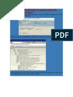 Configuración IVA FI