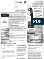 Good News Weekly - Vol 1.3 - July 2, 2010