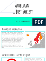 the just society - tristan griggs