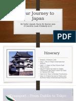 japanese trip