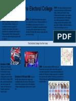 electoral college timeline