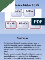 Interação Gênica e Pleiotropia
