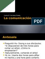 La Comunicación (2)