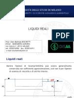 5 Liquidi Reali