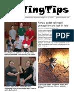 Minnesota Wing - Mar 2005