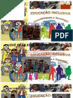 1ro Educacion Inclusiva CEBE