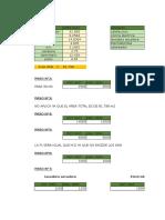 Excel de P.I y M.D