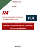 Casos Practicos Procesal 1-1 Parcial 2013-Unido-Actual.31!01!13