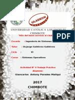 Actividad N° 4 Trabajo Práctico_PAREDES MALLQUI Giancarlos Antony_Ing. de Sistemas