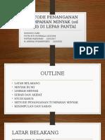 LIMBAH TUMPAHAN MINYAK (oil spill).pptx