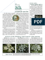 April 2008 Along the Boardwalk Newsletter Corkscrew Swamp Sanctuary