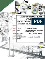 VISUALIZACION MURO DE CONTECION; BAZAN GARRIDO JIMMY.docx