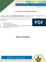 Evidencia 1 Mapa Conceptual Sobre Investigacion