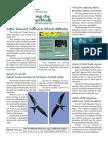 July 2008 Along the Boardwalk Newsletter Corkscrew Swamp Sanctuary