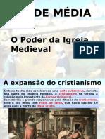2 A Igreja Medieval.pptx