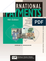 Word Pree International Payments 4th Ed