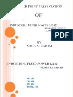 Industrial Fluid Power(12242)