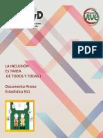 Documento 911 Final  DOCUMENTO DE INTRODUCCIÓN PARA LA ATENCIÓN DE EDUCACIÓN ESPECIAL.DR.YADIARJULIAN