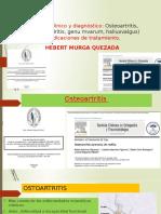 Cuadro Clínico y Diagnóstico