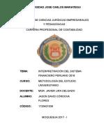 Facultad de Ciencias Jurídicas Empresariales y Pedagógicas