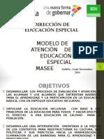2. Fundamentación Maee 2014