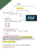 FORMULE LOGARITMI.doc
