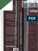 Canagarajah - Geopolitics of Academic Writing