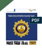 Manual APAE 2015