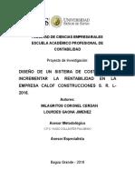 Lourdes y Mlagros Proyecto de Investigacion Corregido