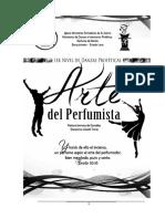 01 El Arte Del Perfumista