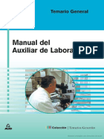 MANUAL TÉCNICO LABORATORIO