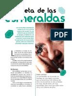 6 Esmeraldas