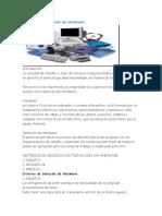 Criterios de Selección de Hardware