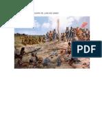Cuadro Fundacion Santa Fe