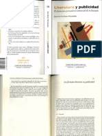 Literatura y Publicidad 4 - 5