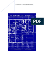 31131650 the Blueprint to Hustle
