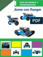 Manual Ranger Prodel