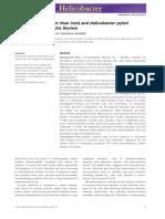 Lahner Et Al 2012 Helicobacter