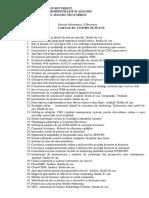 2017 AAMM - Teme Disertatie Olteanu Cosmin